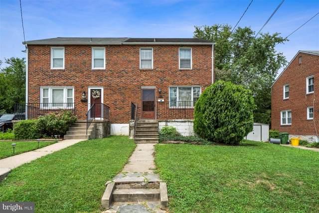 7720 Bagley Avenue, BALTIMORE, MD 21234 (#MDBA519376) :: Corner House Realty