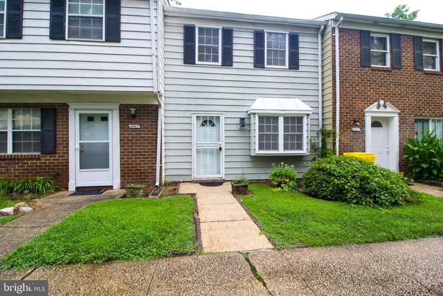 6447 Union Court, GLEN BURNIE, MD 21061 (#MDAA442448) :: The Riffle Group of Keller Williams Select Realtors