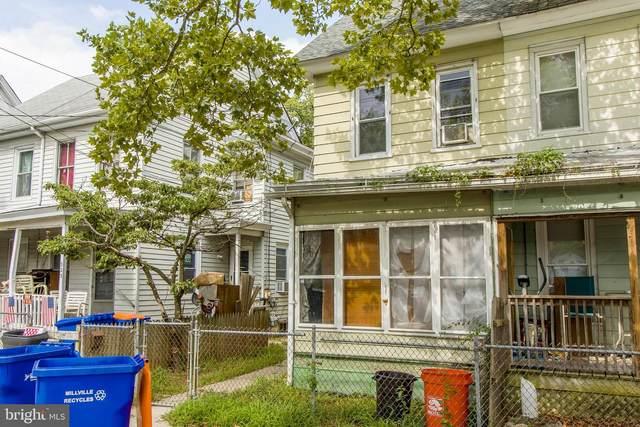 325 S 3RD Street, MILLVILLE, NJ 08332 (MLS #NJCB128098) :: Jersey Coastal Realty Group