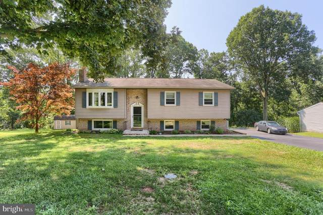 80 Highland Circle, ETTERS, PA 17319 (#PAYK142828) :: The Heather Neidlinger Team With Berkshire Hathaway HomeServices Homesale Realty