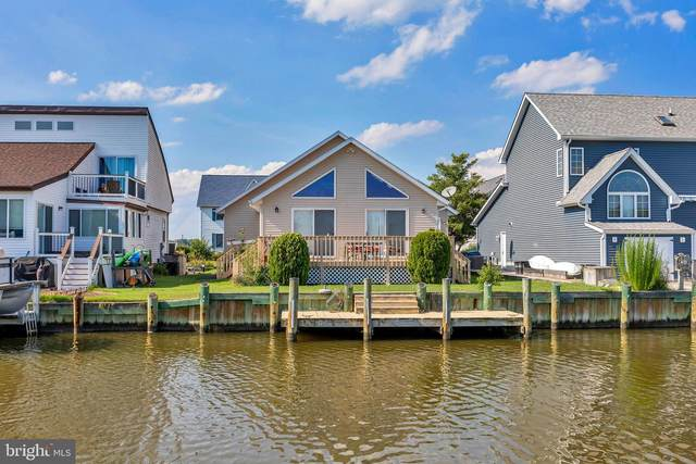 24 Harborview Drive, OCEAN PINES, MD 21811 (#MDWO115772) :: RE/MAX Coast and Country