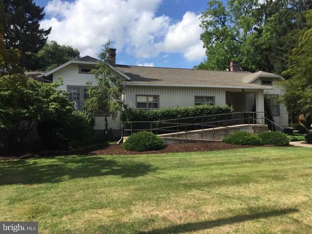 400 W Main Street, MECHANICSBURG, PA 17055 (#PACB126456) :: The Joy Daniels Real Estate Group
