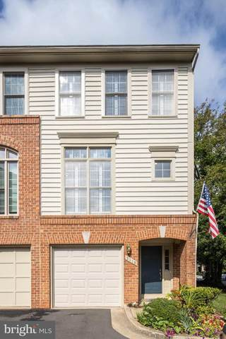 3118 9TH Road N, ARLINGTON, VA 22201 (#VAAR167272) :: Keller Williams Flagship of Maryland