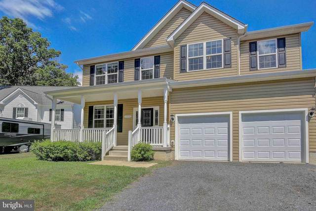 13590 Darlenes Court, SOLOMONS, MD 20688 (#MDCA177886) :: The Gus Anthony Team