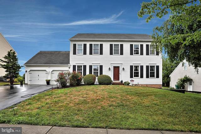 925 Muirfield Drive, HUMMELSTOWN, PA 17036 (#PADA124208) :: The Joy Daniels Real Estate Group