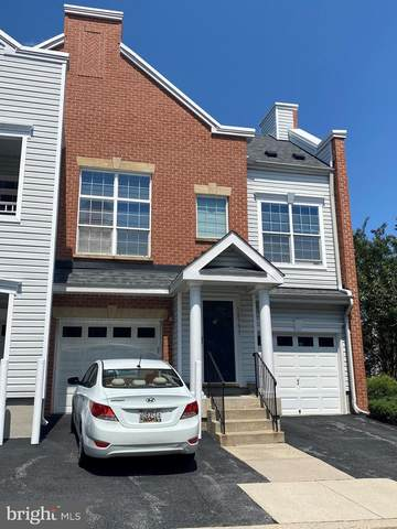 10797 Symphony Way #208, COLUMBIA, MD 21044 (#MDHW283384) :: SURE Sales Group