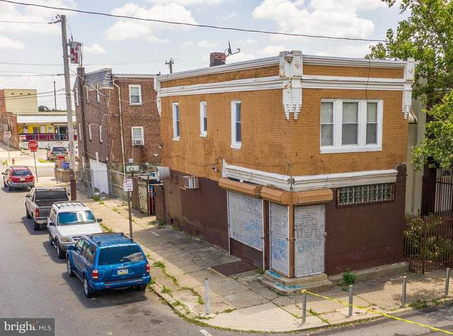 4271 N Bodine Street, PHILADELPHIA, PA 19140 (#PAPH921880) :: The Dailey Group
