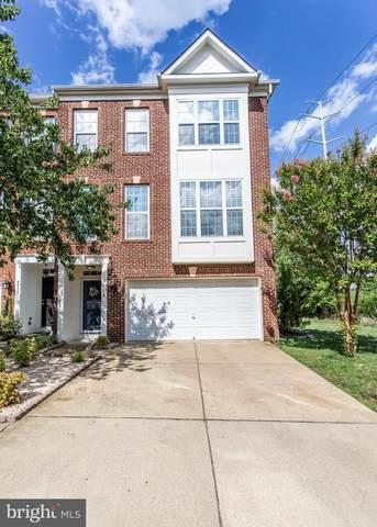 6627 Springirth Terrace, ALEXANDRIA, VA 22315 (#VAFX1146196) :: Tom & Cindy and Associates