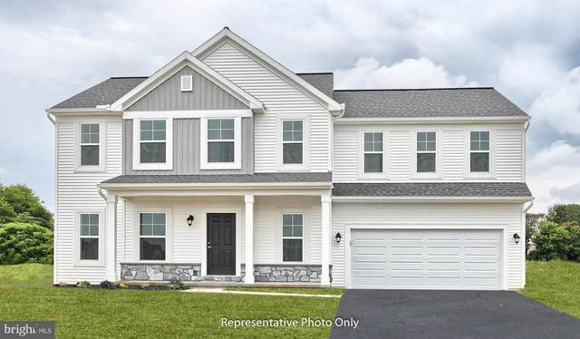 5 Osborne Court, MECHANICSBURG, PA 17050 (#PACB126460) :: The Jim Powers Team