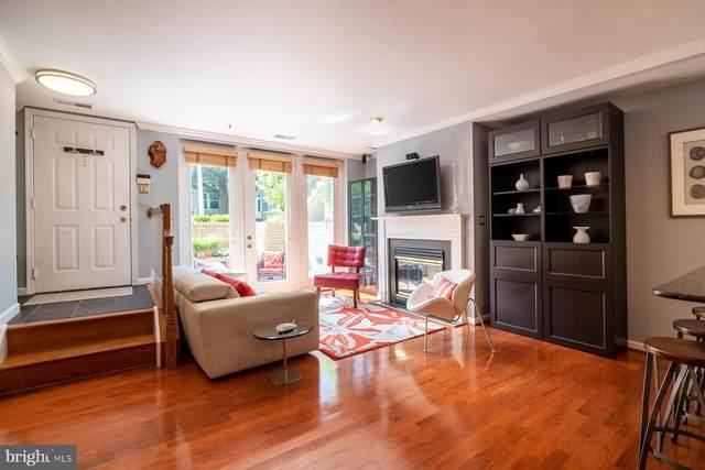 2405 20TH Street NW #1104, WASHINGTON, DC 20009 (#DCDC480692) :: Crossman & Co. Real Estate