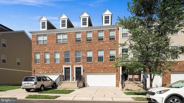 163 Creekside Way, BURLINGTON, NJ 08016 (#NJBL378512) :: Linda Dale Real Estate Experts