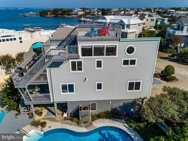 44-D Sandy Island Drive, LONG BEACH TOWNSHIP, NJ 08008 (#NJOC401148) :: Pearson Smith Realty