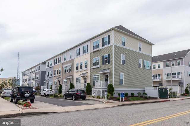 113 70TH Street A, OCEAN CITY, MD 21842 (#MDWO115778) :: Eng Garcia Properties, LLC