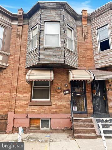 2834 N Stillman Street, PHILADELPHIA, PA 19132 (#PAPH921898) :: ExecuHome Realty