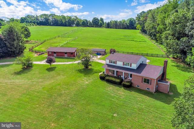 4638 Beards School Road, SPRING GROVE, PA 17362 (#PAYK142834) :: ExecuHome Realty