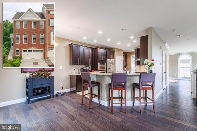 2278 Brimstone Place, HANOVER, MD 21076 (#MDAA442462) :: The Team Sordelet Realty Group