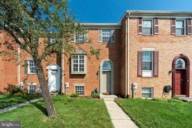 1106 Moderno Court, CROFTON, MD 21114 (#MDAA442464) :: Revol Real Estate
