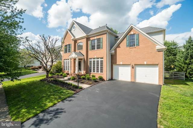 11426 Seneca Forest Circle, GERMANTOWN, MD 20876 (#MDMC719606) :: Speicher Group of Long & Foster Real Estate