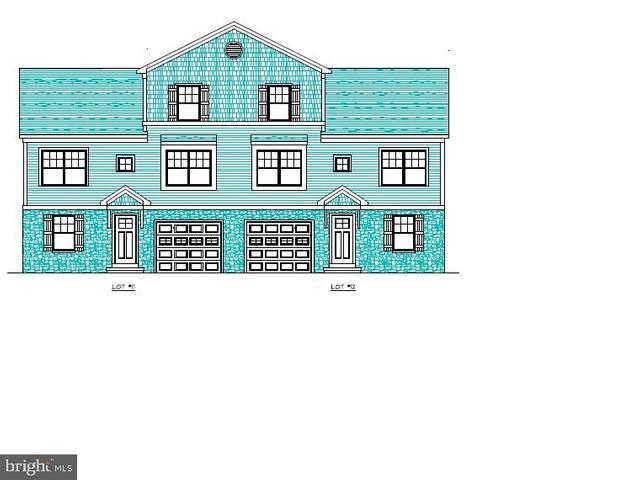 422 Smokering Drive #12, ROBESONIA, PA 19551 (#PABK361836) :: Linda Dale Real Estate Experts
