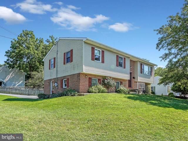 495 Howard Avenue, EPHRATA, PA 17522 (#PALA167842) :: The Craig Hartranft Team, Berkshire Hathaway Homesale Realty