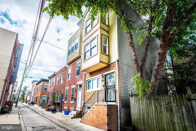 1211 Webster Street, PHILADELPHIA, PA 19147 (#PAPH921912) :: The Team Sordelet Realty Group