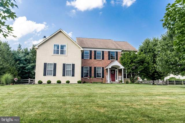 30 Pennswick Drive, DOWNINGTOWN, PA 19335 (#PACT513036) :: The John Kriza Team