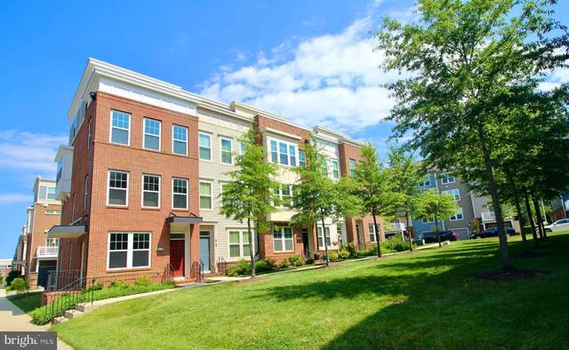 616 Hendrix Avenue, GAITHERSBURG, MD 20878 (#MDMC719612) :: Dart Homes