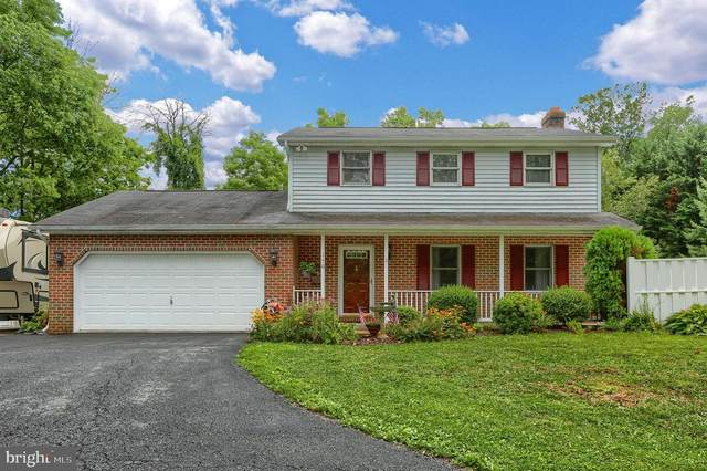 150 Midway Road, YORK HAVEN, PA 17370 (#PAYK142842) :: Shamrock Realty Group, Inc