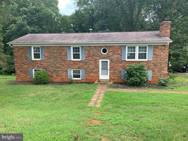 15135 Douglas Street, CULPEPER, VA 22701 (#VACU142178) :: Pearson Smith Realty