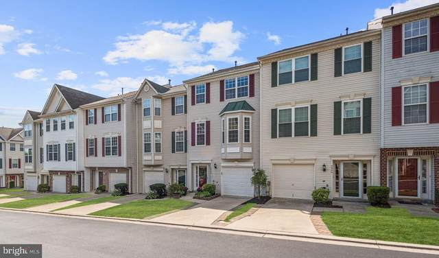 4926 Webbed Foot Way #29, ELLICOTT CITY, MD 21043 (#MDHW283392) :: The Bob & Ronna Group