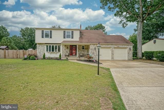 31 Forrest Drive, SICKLERVILLE, NJ 08081 (#NJCD399572) :: Certificate Homes