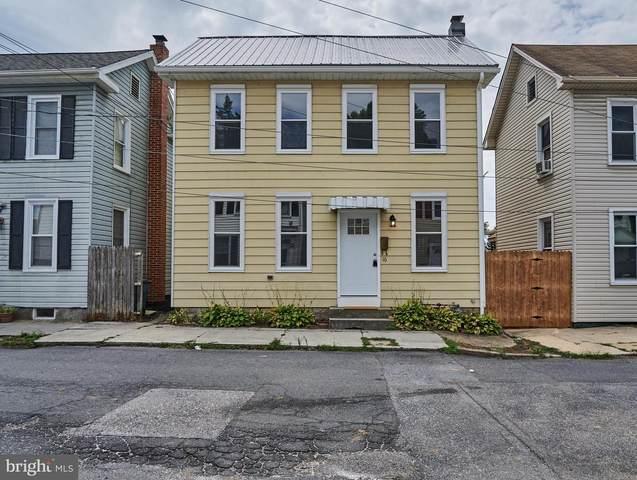 16 S Washington Street, MECHANICSBURG, PA 17055 (#PACB126462) :: TeamPete Realty Services, Inc