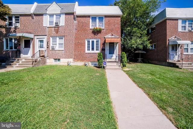 1546 N Glen Avenue, FOLCROFT, PA 19032 (#PADE524278) :: The Matt Lenza Real Estate Team