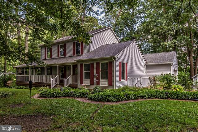 7125 Carmae Road, SYKESVILLE, MD 21784 (#MDCR198640) :: RE/MAX Advantage Realty
