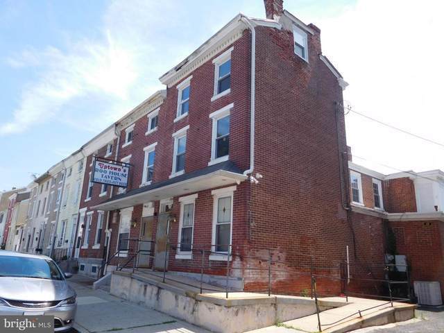 1038 Willow Street, NORRISTOWN, PA 19401 (#PAMC659030) :: Charis Realty Group