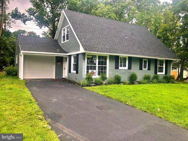 6 Pheasant Lane, WILLINGBORO, NJ 08046 (#NJBL378522) :: Pearson Smith Realty