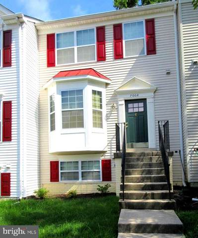 7008 Yellow Amber Court, CAPITOL HEIGHTS, MD 20743 (#MDPG576650) :: CENTURY 21 Core Partners