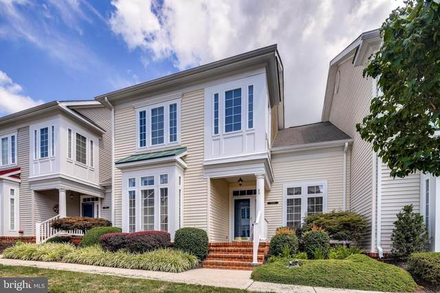 2720 Westminster Road #88, ELLICOTT CITY, MD 21043 (#MDHW283396) :: The Miller Team
