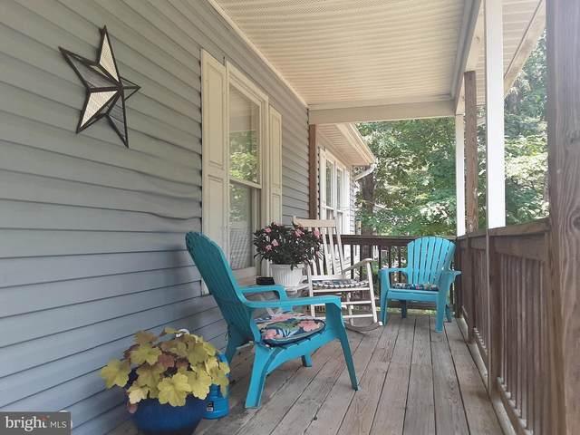 207 Lexington Drive, RUTHER GLEN, VA 22546 (#VACV122622) :: RE/MAX Cornerstone Realty