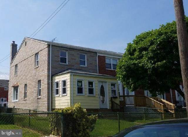 1926 Frames Road, BALTIMORE, MD 21222 (#MDBC502190) :: AJ Team Realty