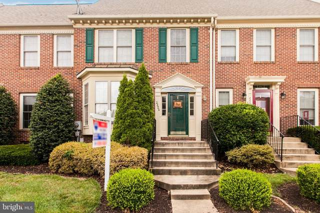 2226 Lamp Post Lane, FREDERICK, MD 21701 (#MDFR268544) :: Certificate Homes
