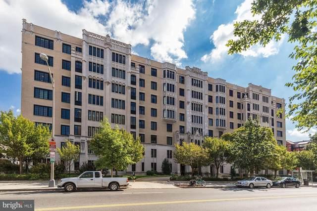 1701 16TH ST. NW #622, WASHINGTON, DC 20009 (#DCDC480732) :: Crossman & Co. Real Estate