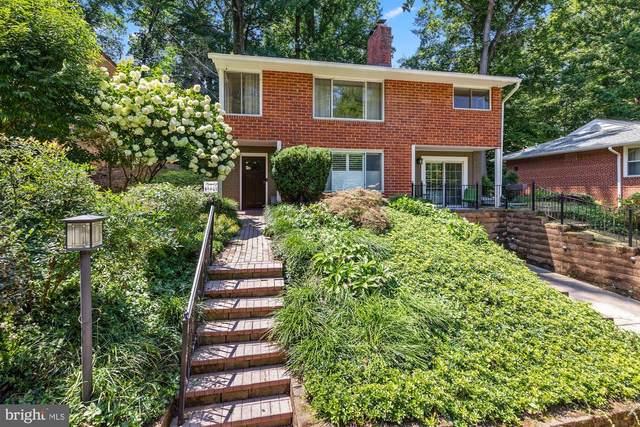 10416 Drumm Avenue, KENSINGTON, MD 20895 (#MDMC719634) :: Jim Bass Group of Real Estate Teams, LLC