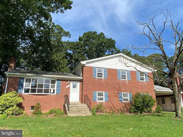 7905 Hastings Lane, CLINTON, MD 20735 (#MDPG576654) :: ExecuHome Realty