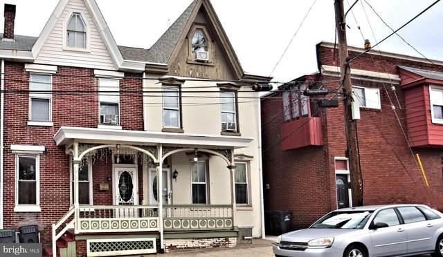 305 Church Street, PHOENIXVILLE, PA 19460 (#PACT513054) :: RE/MAX Main Line