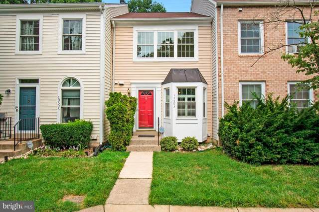 13503 Ambassador Drive #13503, GERMANTOWN, MD 20874 (#MDMC719644) :: Revol Real Estate