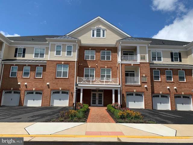 21025 Rocky Knoll Square #203, ASHBURN, VA 20147 (#VALO418130) :: Debbie Dogrul Associates - Long and Foster Real Estate