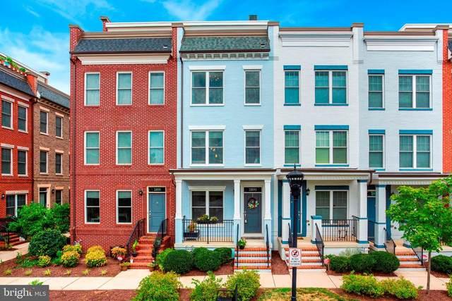 2893 Chancellors Way NE, WASHINGTON, DC 20017 (#DCDC480740) :: Crossman & Co. Real Estate