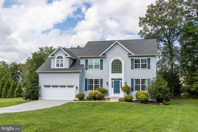 4008 Hedges Road, PASADENA, MD 21122 (#MDAA442498) :: Revol Real Estate