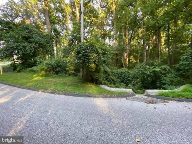 6707 Whitegate Road, CLARKSVILLE, MD 21029 (#MDHW283404) :: Corner House Realty